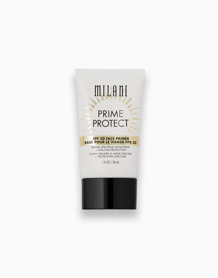 Prime Protect SPF 30 Face Primer by Milani