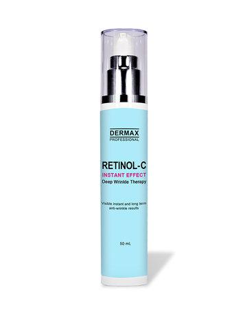 Retinol-C Instant Effect by Dermax Professional