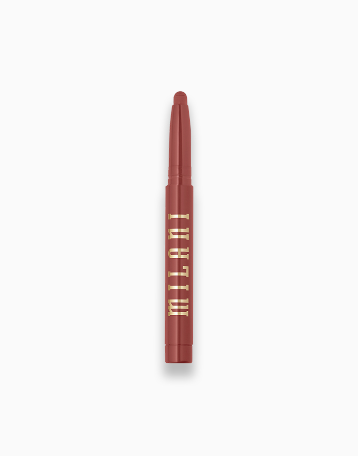 Ludicrous Matte Lip Crayon by Milani | 130 Crazy For You
