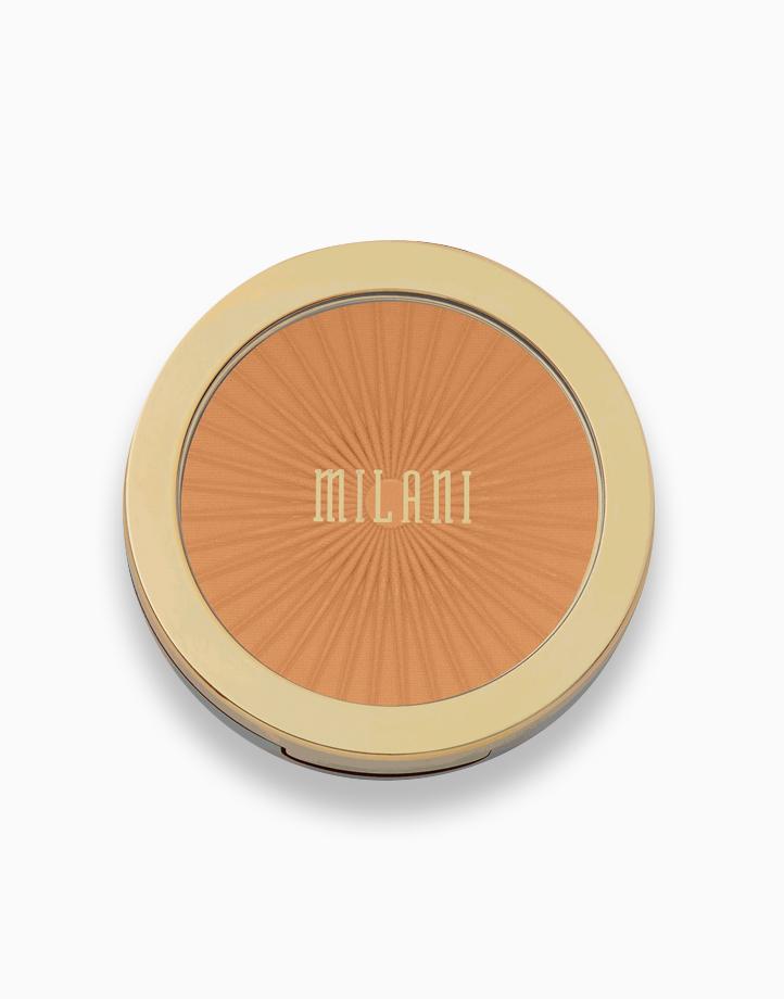 Silky Matte Bronzing Powder by Milani   Sun Light