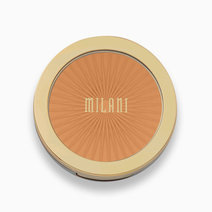 2 milani silky matte bronzing powder sun light 0