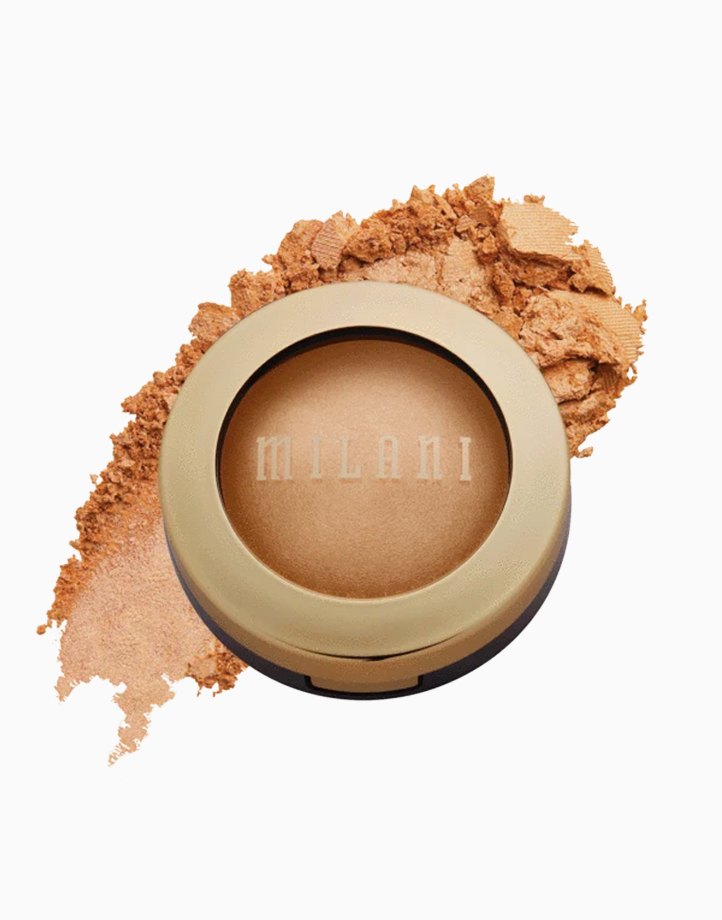 Baked Highlighter by Milani   120 Champagne D'oro