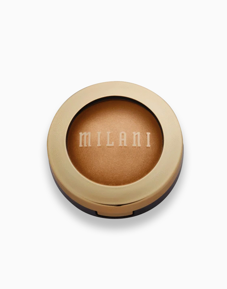 Baked Highlighter by Milani   140 Bronze Splendore