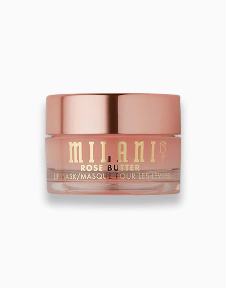 Rose Butter Lip Mask by Milani