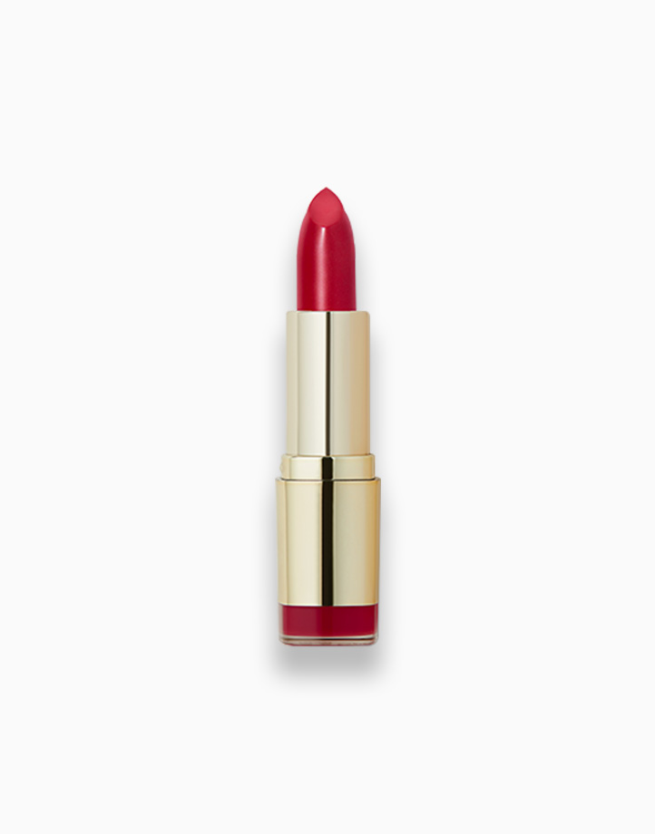 Color Statement Lipstick by Milani | Red Label