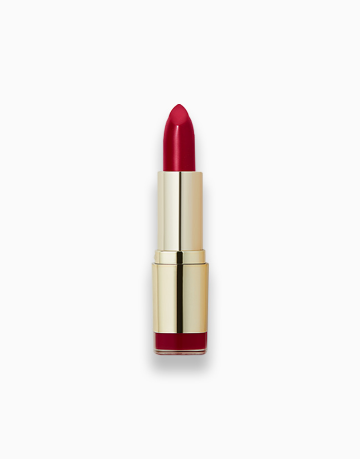 Color Statement Lipstick by Milani | Best Red