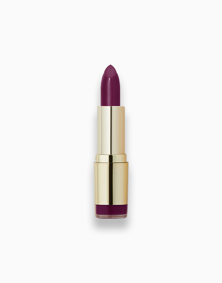 Color Statement Lipstick by Milani | Sangria