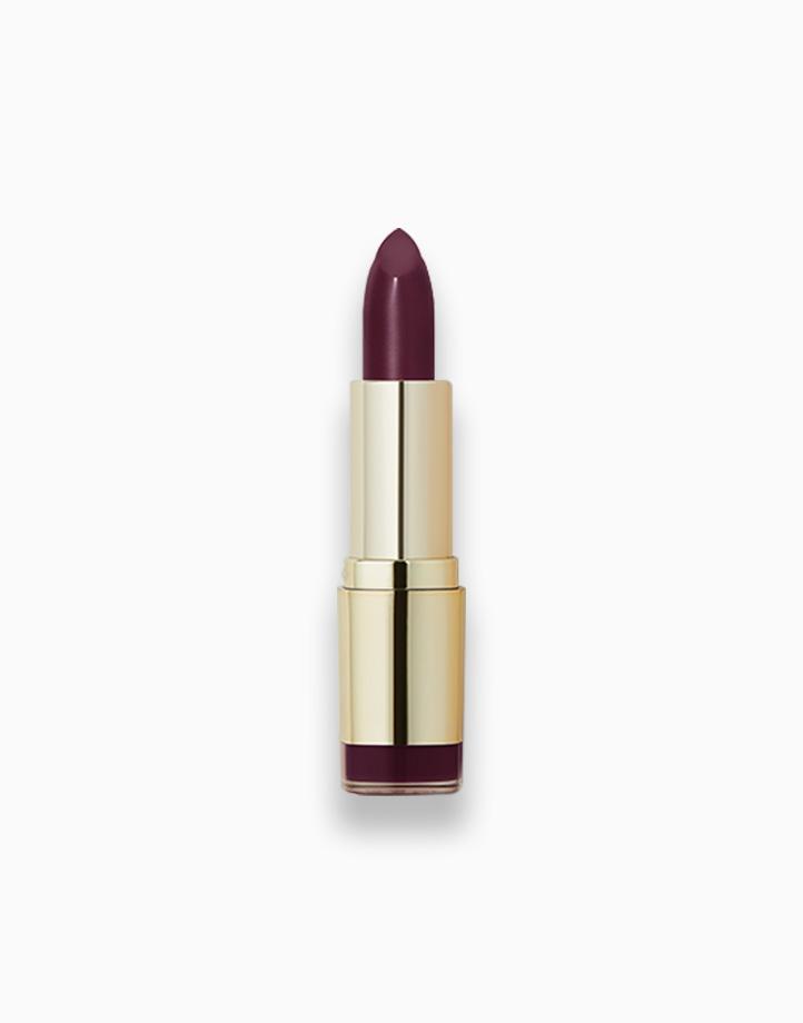 Color Statement Lipstick by Milani | Black Cherry