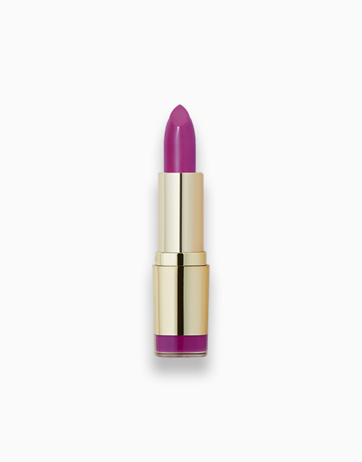 Color Statement Lipstick by Milani | Violet Volt