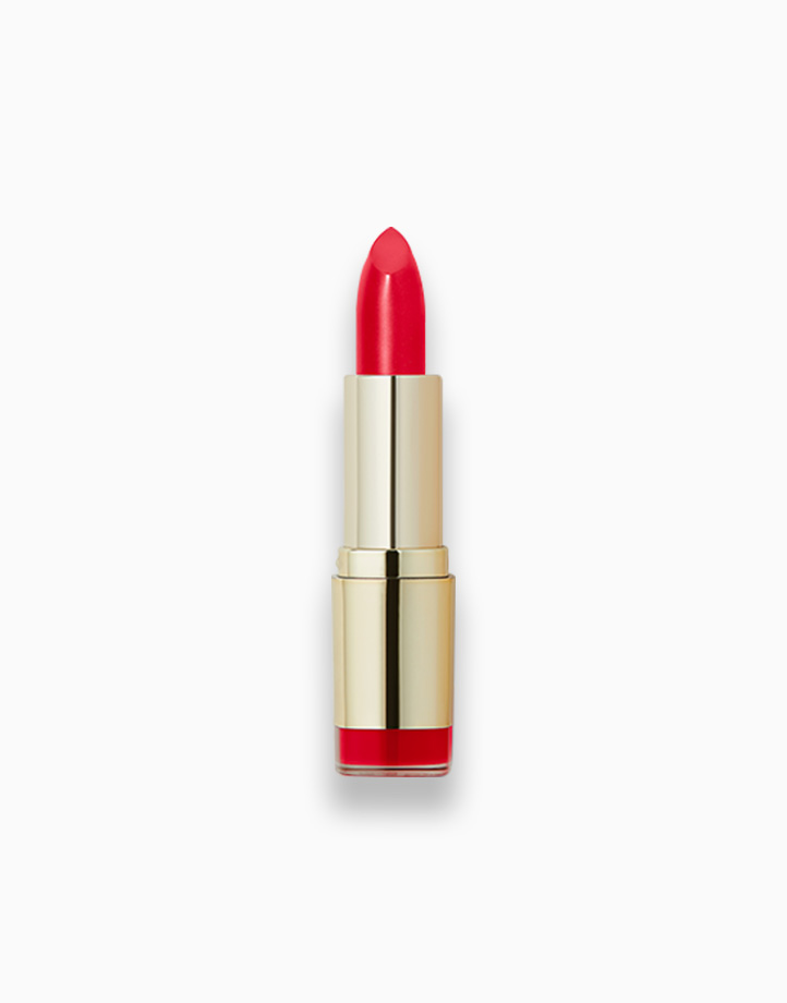 Color Statement Lipstick by Milani | Rebel Rouge