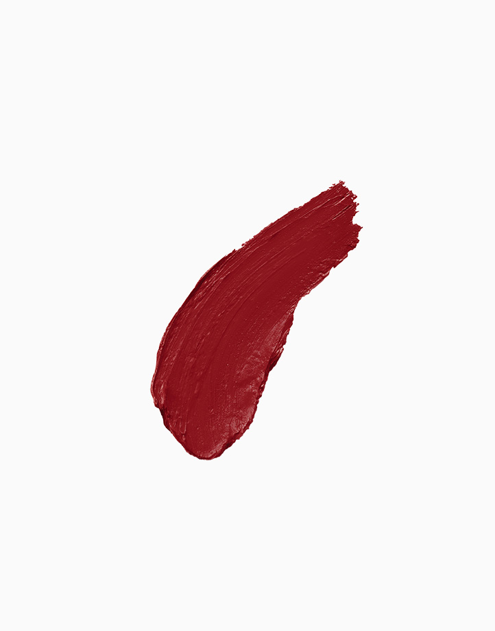 Color Statement Lipstick by Milani | Burnt Red
