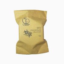 Bee Propolis Mild Soap by Milea