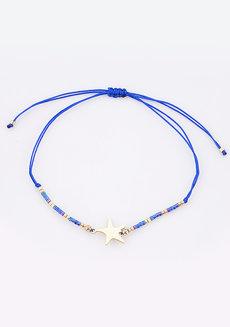 Starfish Pull Bracelet by Adorn by MV