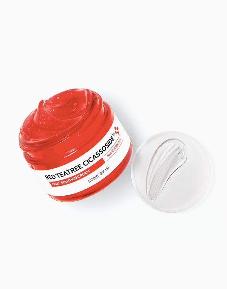 Red TeaTree Cicassoside Derma Solution Cream (60g) by Some By Mi