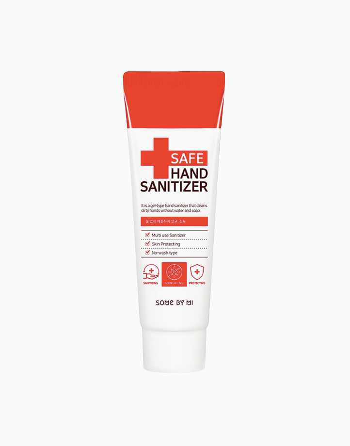 Safe Hand Sanitizer (50ml) by Some By Mi