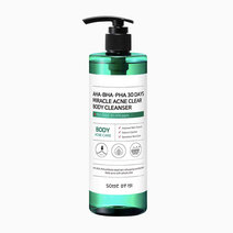 Some by mi aha bha pha acne clear gel cleanser