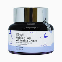 Wrinkle Care Whitening Cream (50ml) by Sarang Beauty