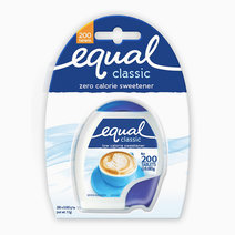 Equal classic tablet 200