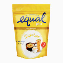 Equal gold pouch 400g
