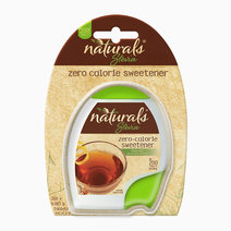 Naturals stevia zero calorie sweetener %28200 tablets%29