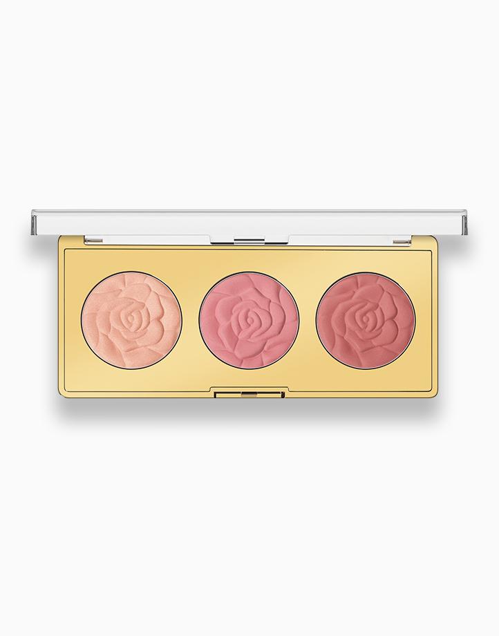 Rose Powder Blush Palette by Milani | Flowers Of Love