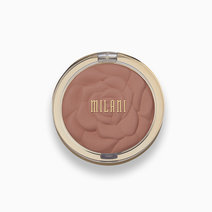 1 milani rose powder blush romantic rose