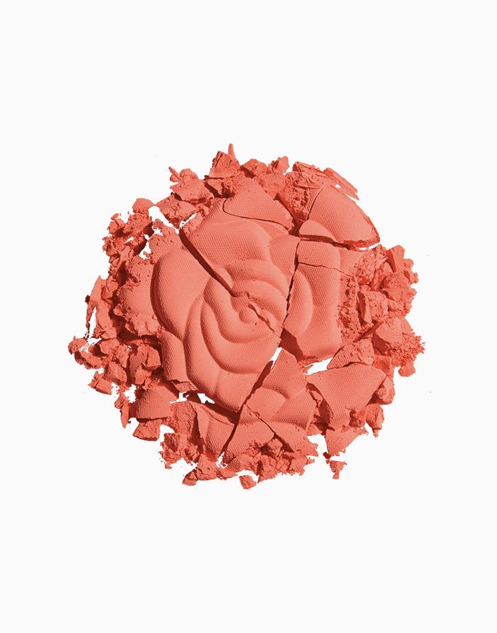 Rose Powder Blush by Milani   Coral Cove