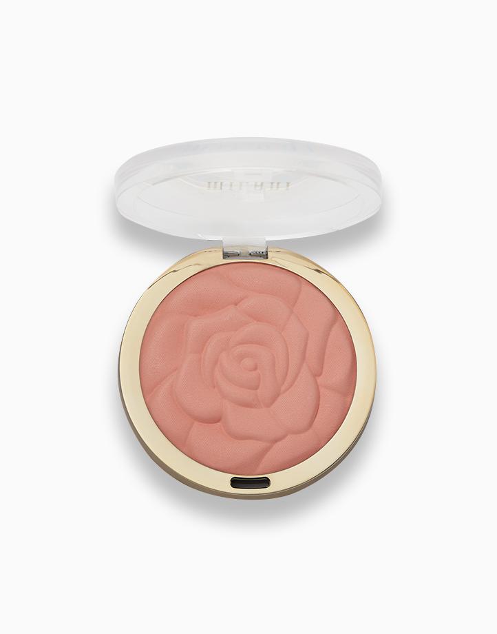 Rose Powder Blush by Milani   Tea Rose