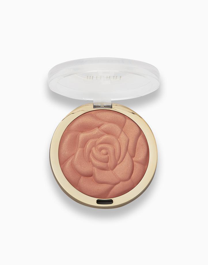 Rose Powder Blush by Milani   Blossomtime Rose