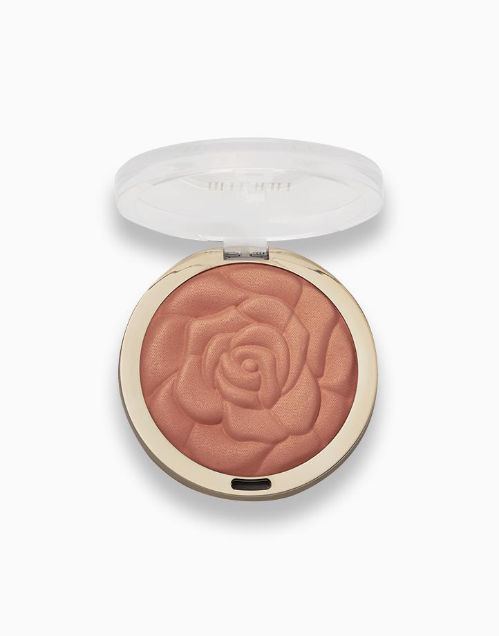 Rose Powder Blush by Milani   Spiced Rose