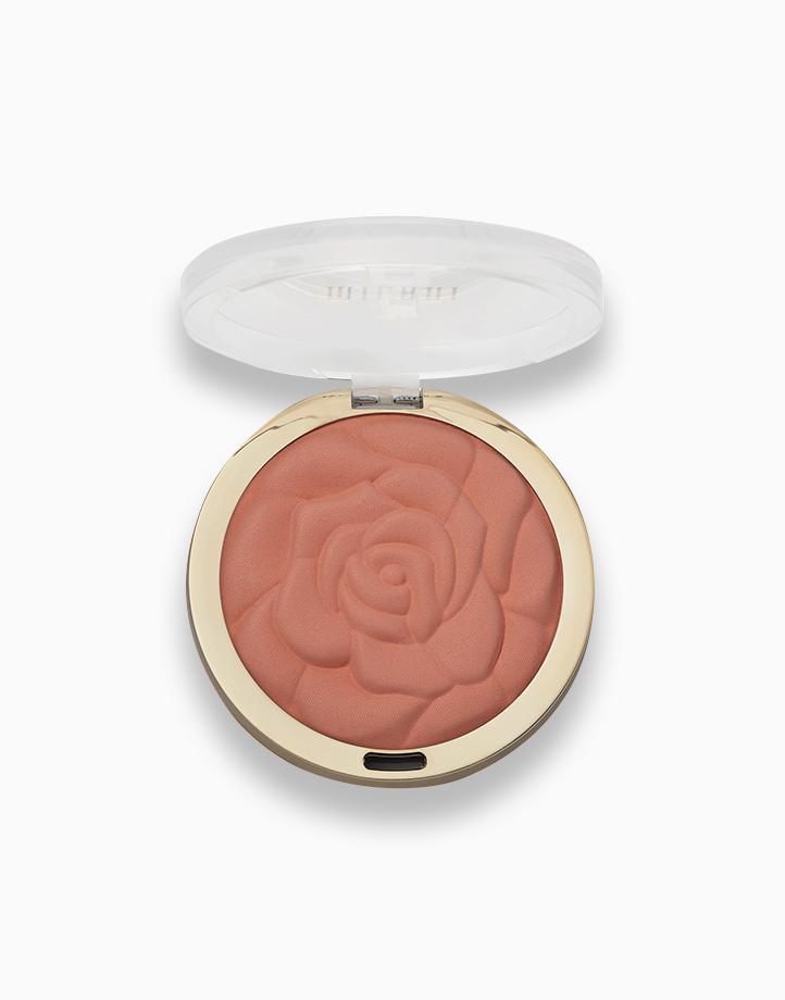 Rose Powder Blush by Milani   Wild Rose