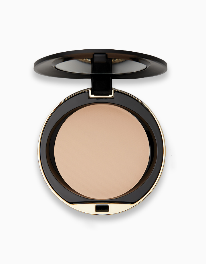 Conceal + Perfect Shine-Proof Powder by Milani | Nude