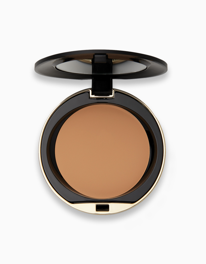 Conceal + Perfect Shine-Proof Powder by Milani | Medium Deep
