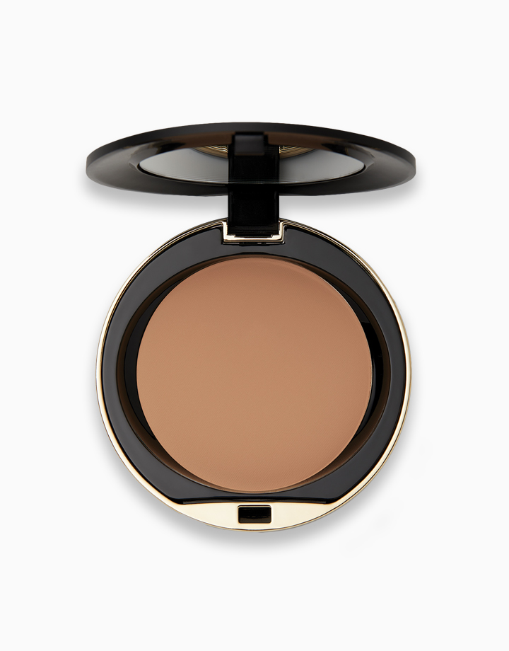 Conceal + Perfect Shine-Proof Powder by Milani | Deep