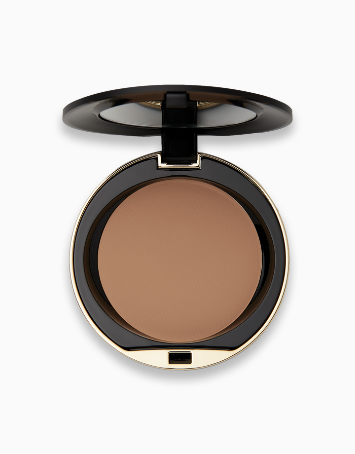 Conceal + Perfect Shine-Proof Powder by Milani | Dark Deep