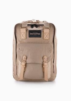 Heyley Backpack Large (Tan) by Heartstrings