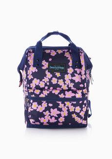 Heyley Backpack Multicolor (Floral) by Heartstrings