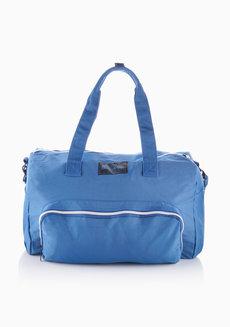 Heyley Dual Bag Large (Blue) by Heartstrings