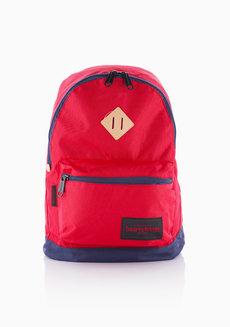 Hero Backpack Large (Red) by Heartstrings