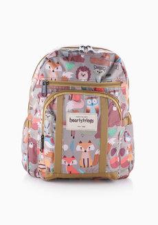 Benj Backpack Medium (Fox) by Heartstrings