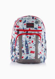 Benj Backpack Large (Bus) by Heartstrings