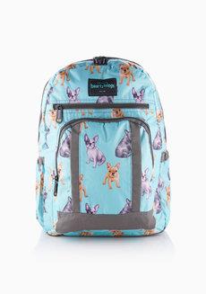 Benj Backpack Large (Dog) by Heartstrings