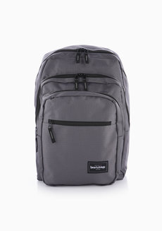 Haizen Backpack Large (Gray) by Heartstrings