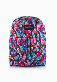 Wind Backpack Large (Feather) by Heartstrings