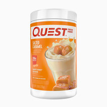 Salted Caramel Quest Protein Powder (1.6 lb.) by Quest