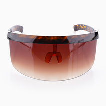 Protective Visor/Face Shield by Gubby and Hammy