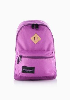 Hero Backpack Large (Pink) by Heartstrings