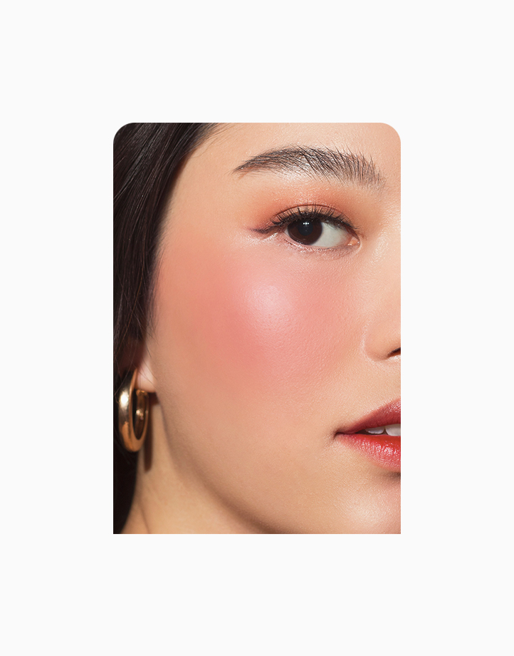 BT21 Cheeky Blush by Vice Cosmetics   Playful Pink
