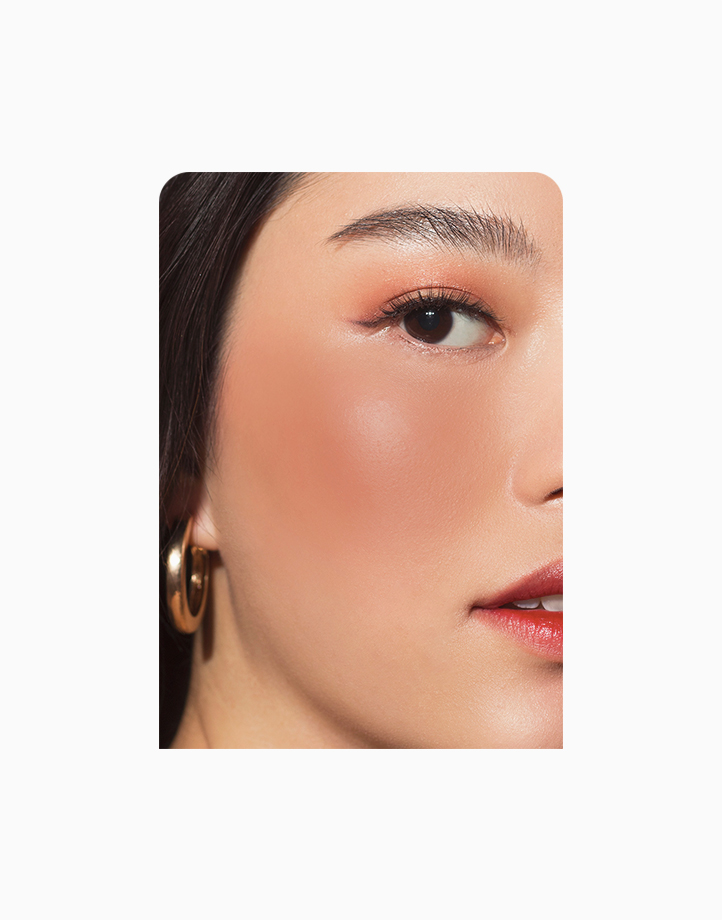BT21 Cheeky Blush by Vice Cosmetics   Everyday Nude