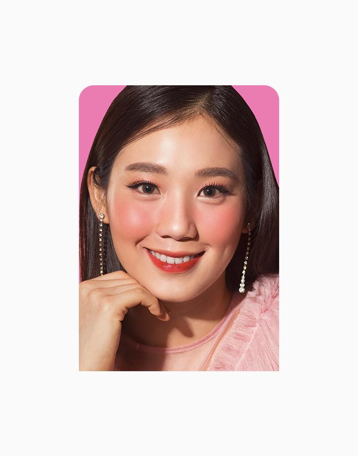 BT21 Cheeky Blush by Vice Cosmetics   Sheer Plum